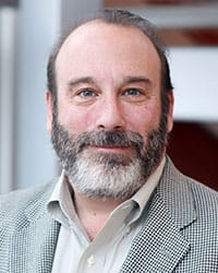 A photo of Robert Ammerman.
