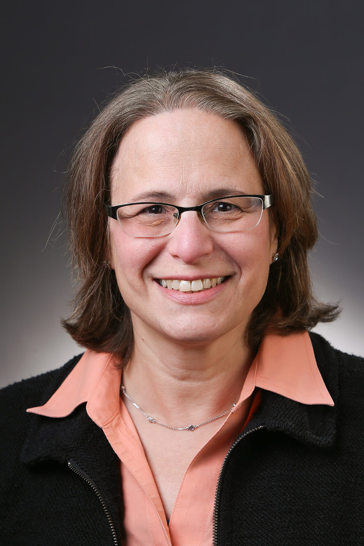A photo of Amy F. Bailes.