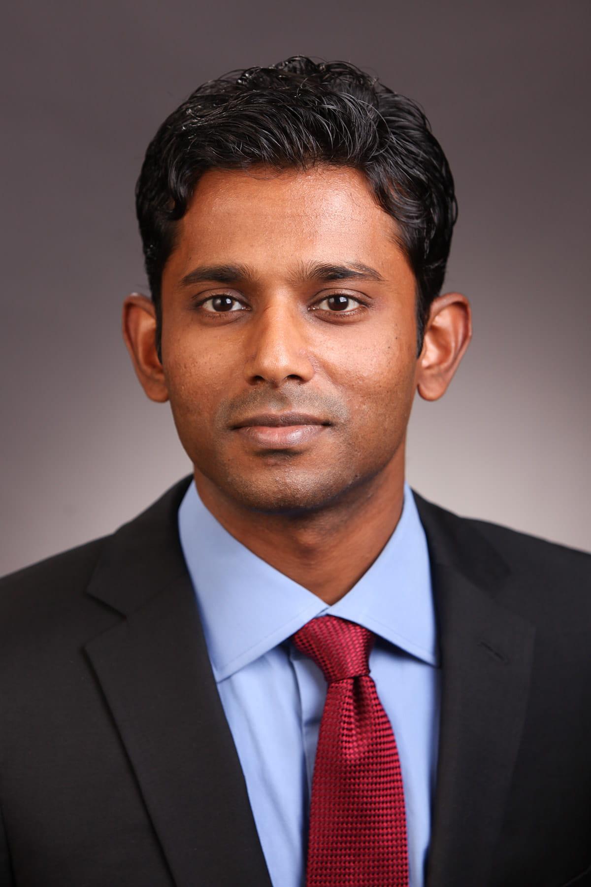Shankar Baskar, MD | Cincinnati Children's Hospital Medical