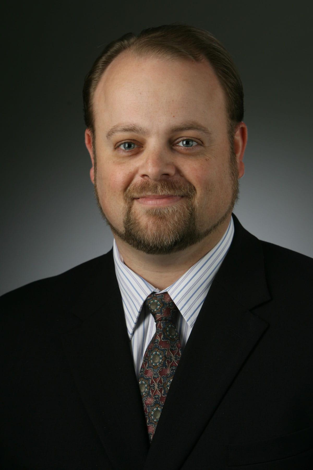 Michael R Bennett PhD