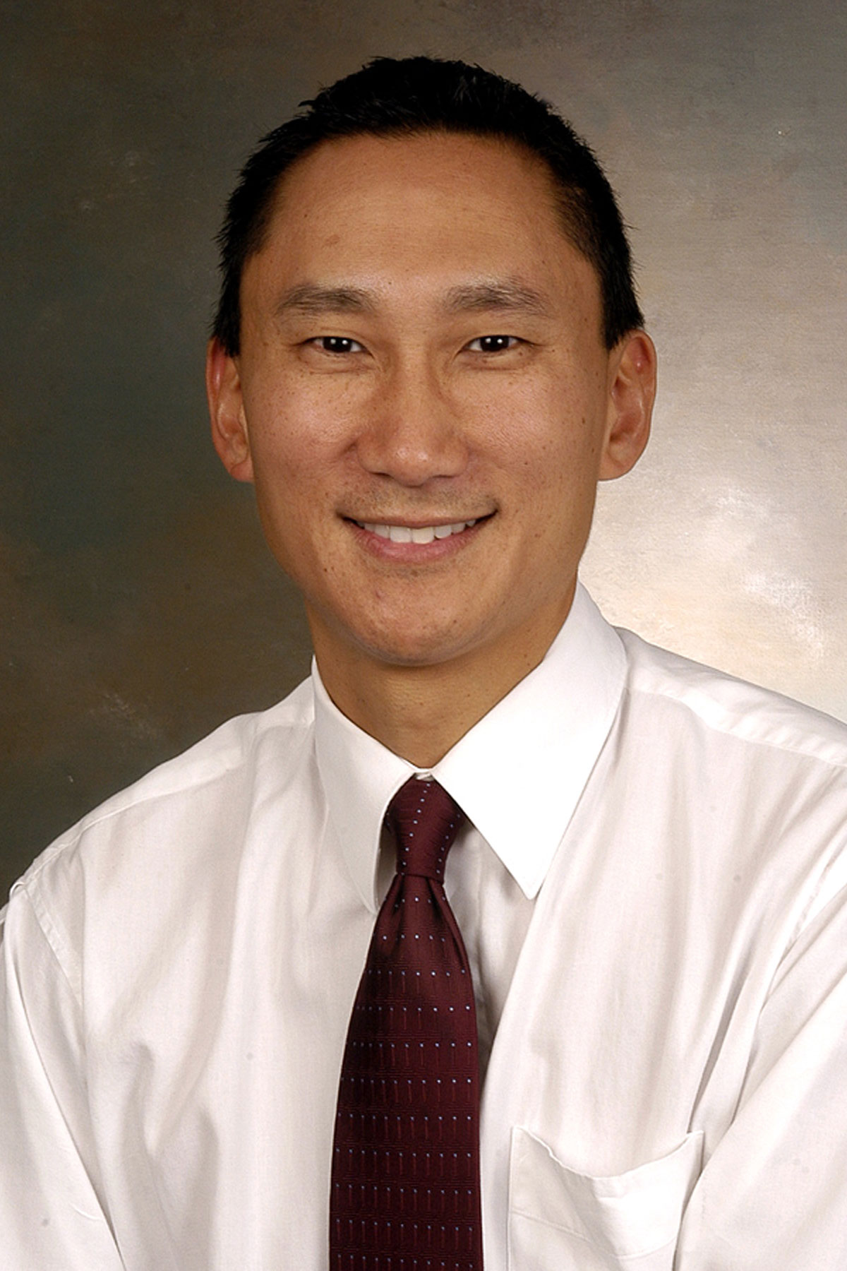 A photo of Daniel Choo.