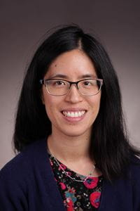 Janet Chuang, MD