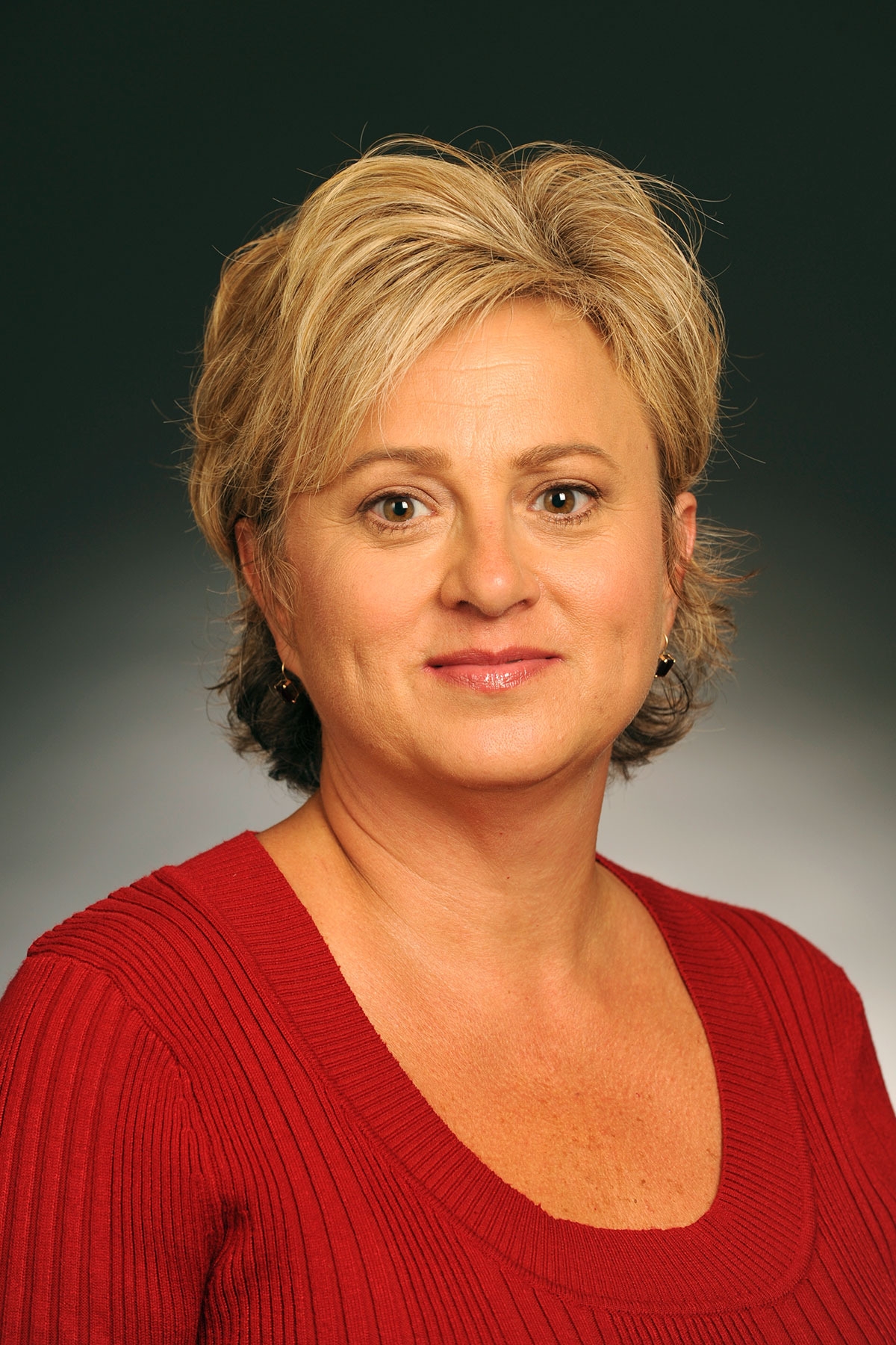 A photo of Michelle Dickey.