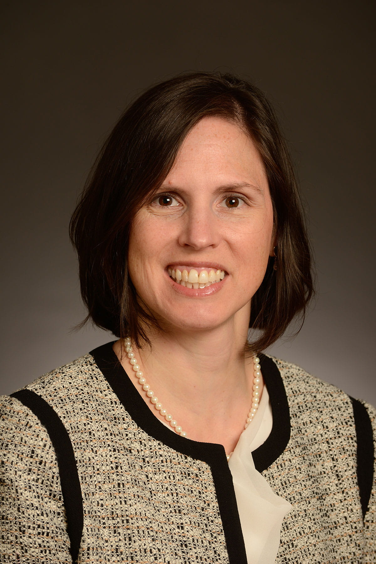 A photo of Allison A. Divanovic, MD.