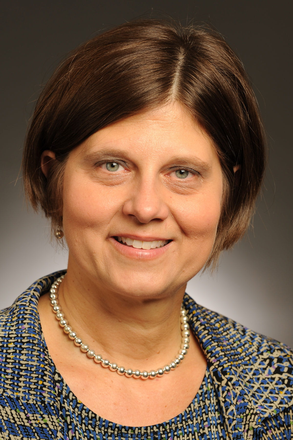 A photo of Michelle L. French.