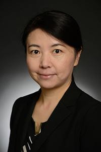 Qiaoning Guan, MD, PhD