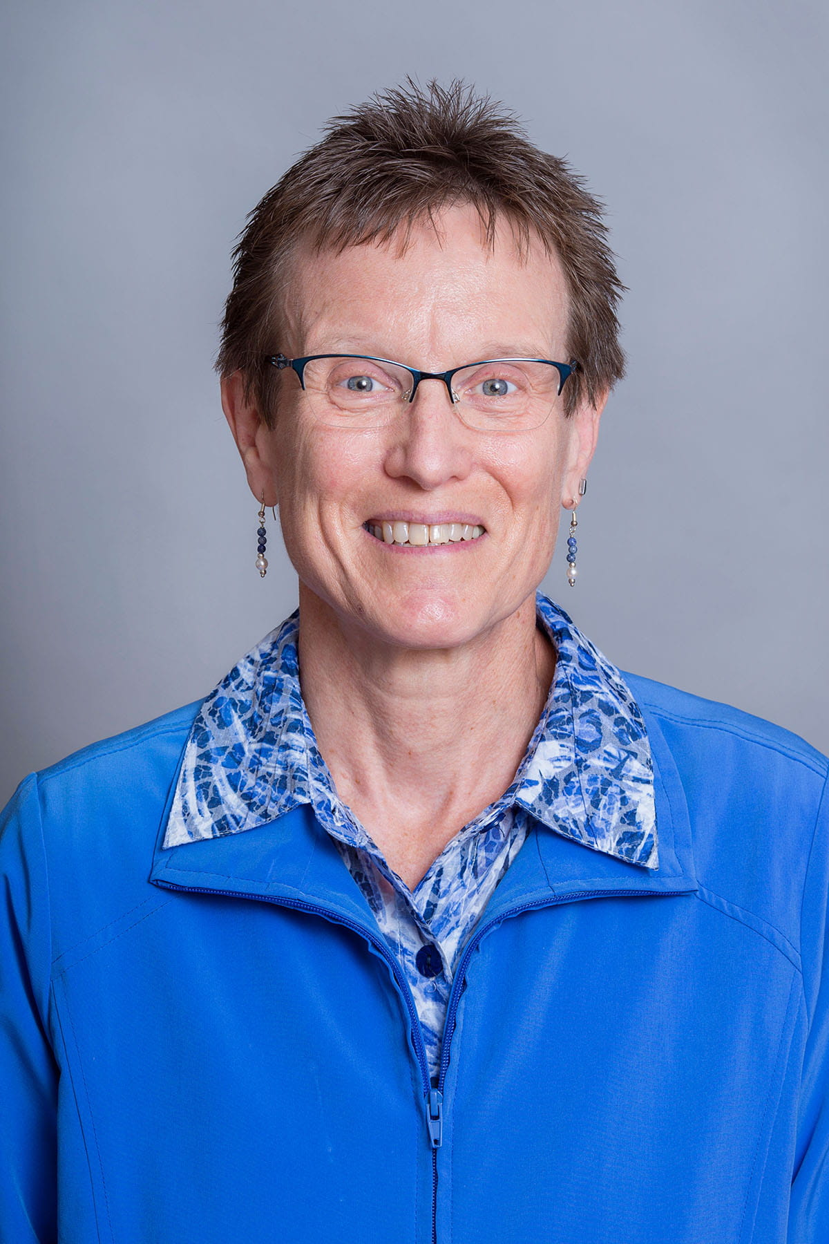 A photo of Susan L. Jelinek.