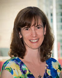 A photo of Jessica Kahn, MD, MPH.