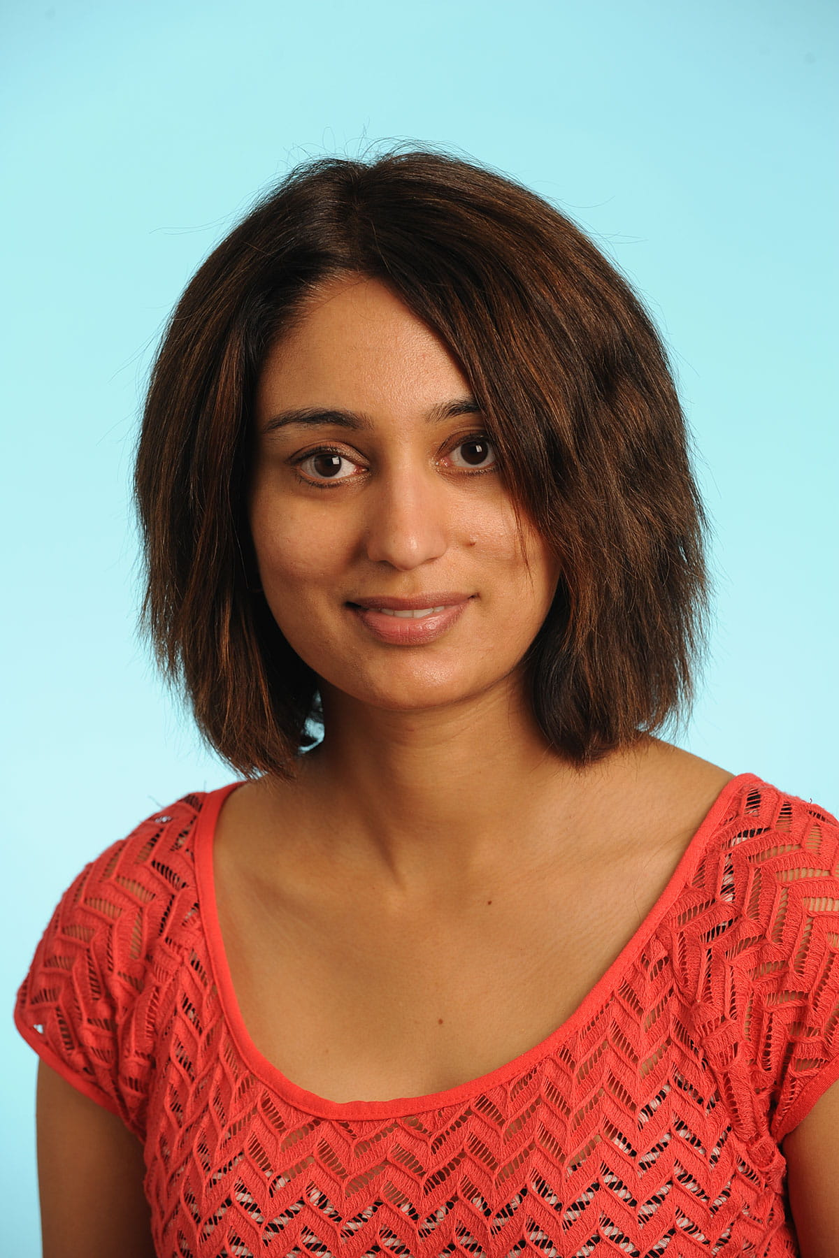 A photo of Pooja Khandelwal.