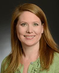 A photo of Leah Kottyan, PhD.