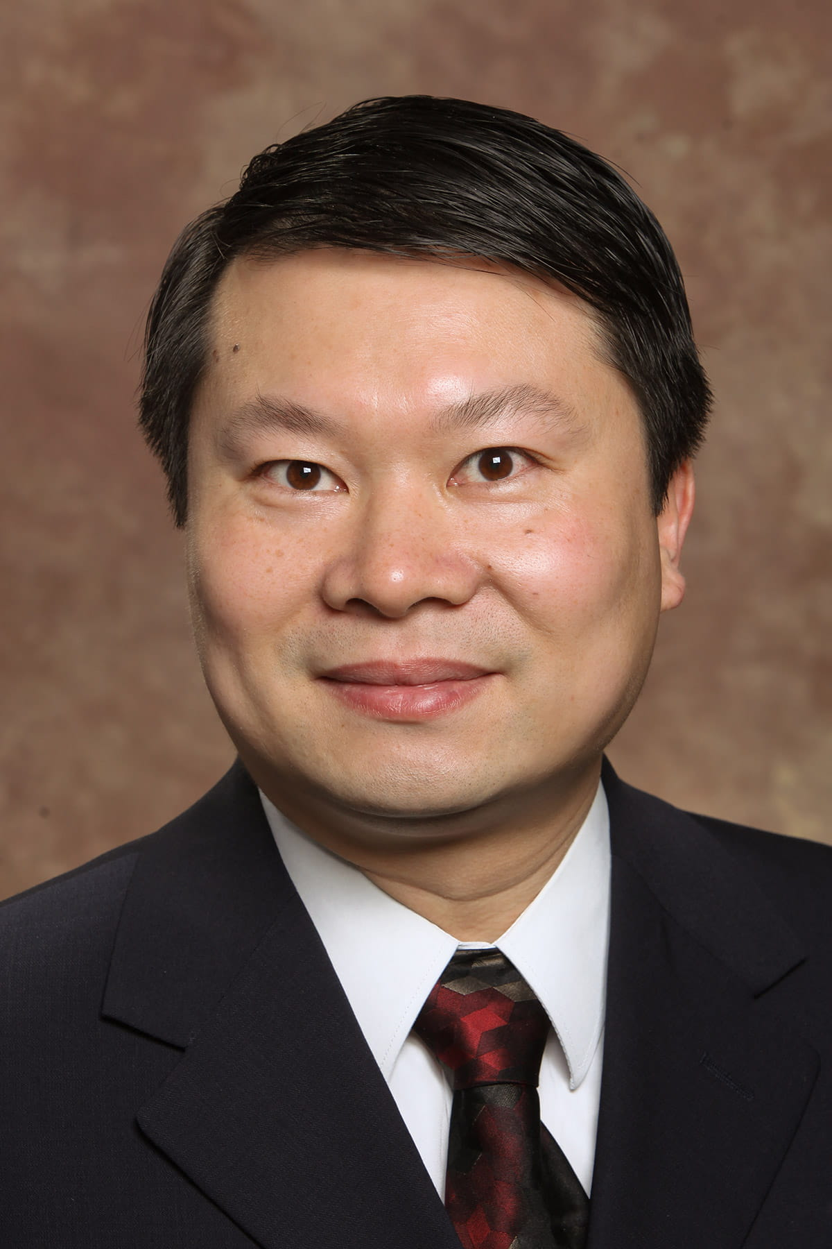 A photo of Jason Lu.