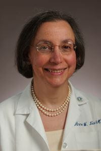 Anne W. Lucky, MD