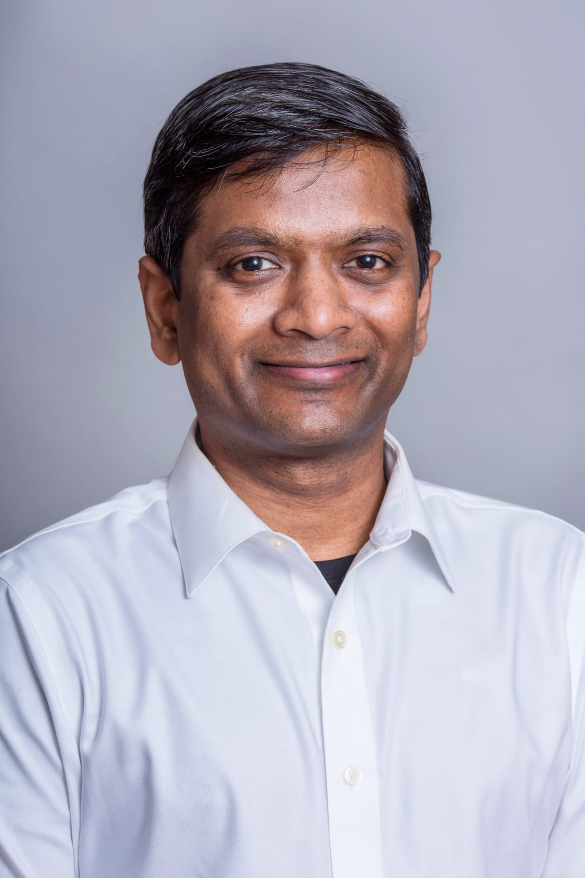 A photo of Nagendra Monangi.