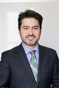 Jose L. Peiro, MD, PhD