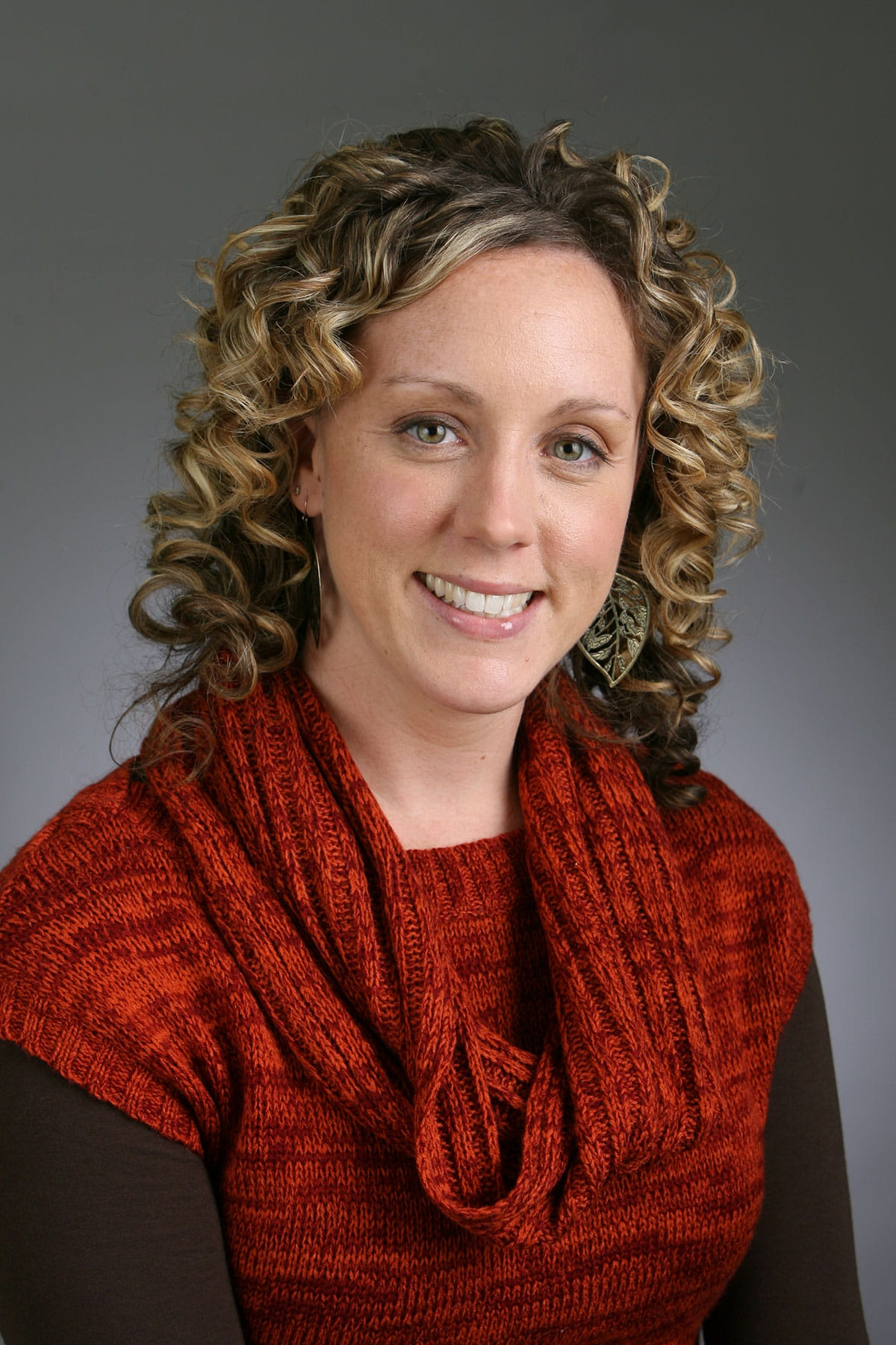 A photo of Heather Reffitt.