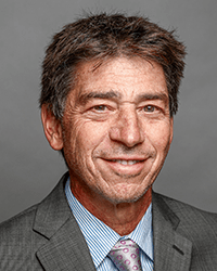 A photo of Marc Rothenberg, MD, PhD.