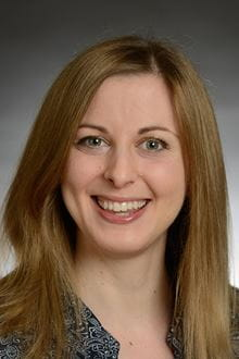 A photo of Meredith Schuh, MD.