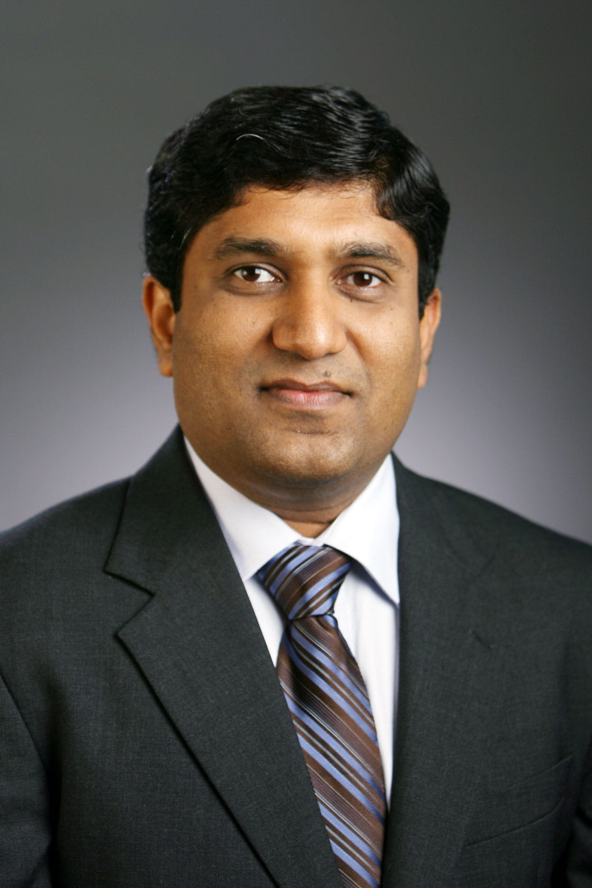 A photo of Pranavkumar Shivakumar.