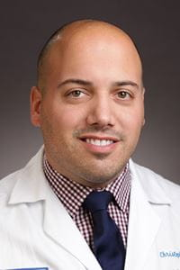 Christopher Siracusa, MD