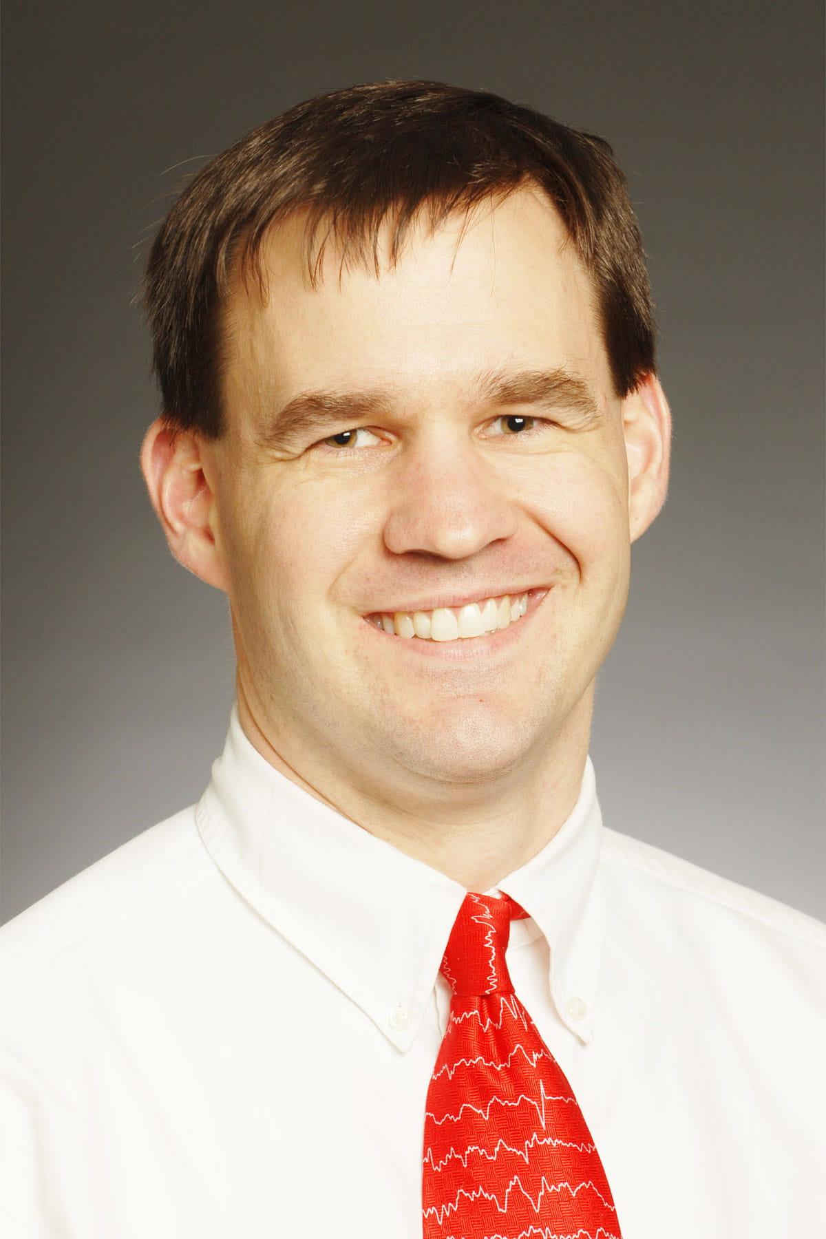 Kris R  Wesselkamper, MD