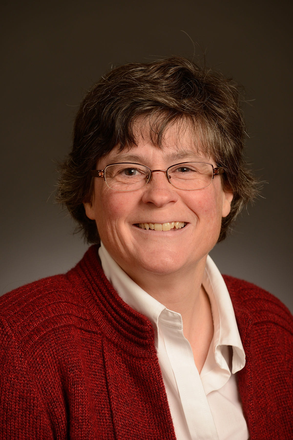 A photo of Susan Wiley.