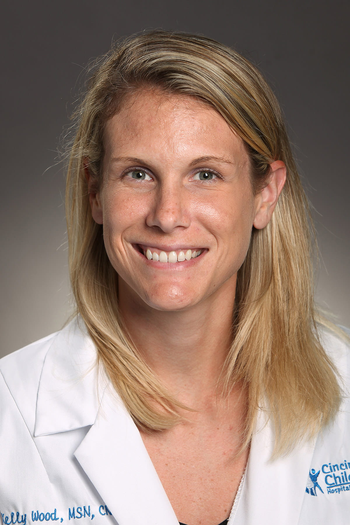 Kelly M. Wood, MSN, APRN, CNP