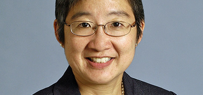 Cheng Named Chair of Pediatrics, Chief Medical Officer and Research Foundation Director