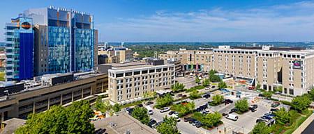 University Of Cincinnati Affiliation