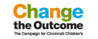 The Campaign for Cincinnati Children's.
