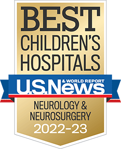 Our neurology and neurosurgery programs rank among the best by U.S. News & World Report.