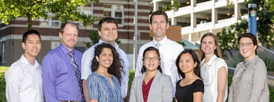 Allergy and Immunology fellows 2016.