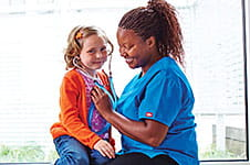 Cincinnati Children's Ranks No. 3 in U.S. News & World Report list of Best Children's Hospitals.