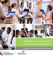 Online Masters In Education >> About The Program Online Masters Degree