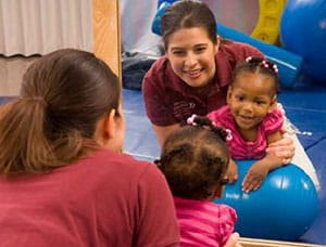 Pediatric Physical Therapy Residency Program   Cincinnati ...