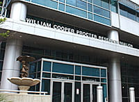Cincinnati Children's honors one of its earliest philanthropists, William Cooper Procter, for his investment in pediatric research.