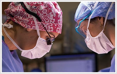 Surgical Innovations Reduce Risks and Improve Outcomes.