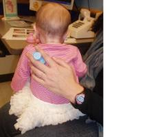 Chest Physiotherapy Infant Pic 4