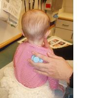 Chest Physiotherapy Infant Pic 5