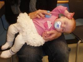 Chest Physiotherapy Infant Pic 6