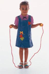 Obesity Jump Rope