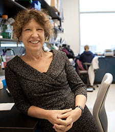 Nancy Ratner, PhD.