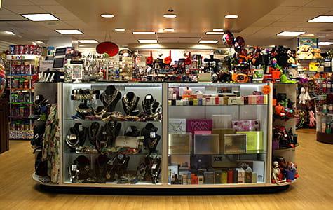 Gift shop at cincinnati childrens the gift shop entrance negle Images