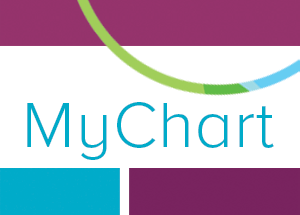 Mychart information and link to sign in