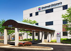 Cincinnati Children's Fairfield.