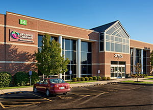 Children S Outpatient Northern Kentucky Directions Location Information