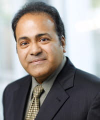 Prasad Devarajan, MD, Director of the Division of Nephrology and Hyptertension.