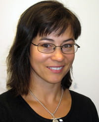 Tanya Kalin, MD, PhD.