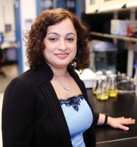 Mutations in the TRIC gene can cause deafness as well as heart and thyroid problems, says Dr. Saima Riazuddin.