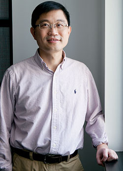 Qing Richard Lu, PhD.