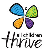 all children thrive logo